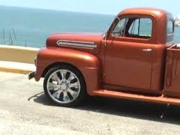 videos de camionetas modificadas newhairstylesformen2014 com camioneta ford clasica 51 f3 youtube