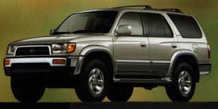 97 toyota 4runner parts 1998 toyota 4runner parts and accessories automotive amazon com