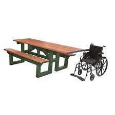 recycled picnic tables archives terracast productsterracast products
