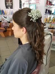 coiffeur mariage coiffure coiffeur mariage chignon mariage la rochelle sainte soulle
