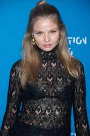Foundation Fighting Blindness Magdalena Frackowiak Photos 2016 Foundation Fighting Blindness
