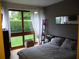 chambre grise chambre grise et beige galerie avec murs gris dans une chambre