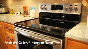 Induction Cooktop Walmart Frigidaire Fgif3061nf 30 Inch Gallery Freestanding Electric Range
