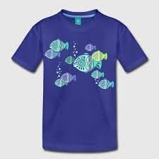 lucky fish t shirt spreadshirt