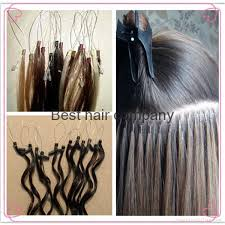 hair extensions canada new style remy human micro loop ring hair extensions