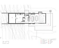 shaughnessy floor plan nahahum residence in cashmere washington