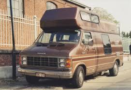 opel blitz camper 1980 1985 dodge ram van supreme spot a car