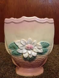 Roseville Vases Ebay 93 Best Hull Pottery Images On Pinterest Mccoy Pottery Hull
