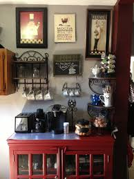 kitchen bars ideas coffee bar ideas for your kitchen sortrachen