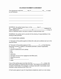 free roommate agreement template free room rental agreement forms images agreement example ideas
