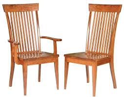 Comfortable Dining Room Chairs Reliable All Wood Dining Room Furniture Modern Imgs U2039 Daaru Info