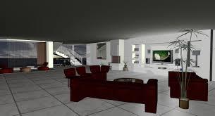 Wohnzimmer Einrichten 3d 3d Wohnungsplaner Zur Wohnraumplanung Architektur Software