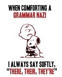 Grammar Nazi Memes - image 615176 grammar nazi know your meme