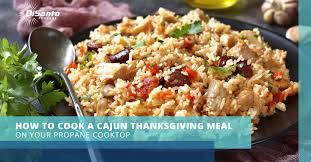 propane supplier new york how to cook a cajun thanksgiving meal