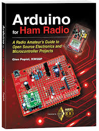 now shipping arduino for ham radio by glen popiel kw5gp