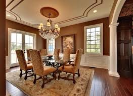 Colors For Dining Room Walls Dining Room Paint Colors Home - Dining room walls