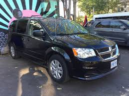 luxury minivan 2016 van rental toronto minivans wheels 4 rent