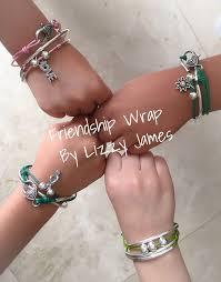 children s bracelets 14 best childrens friendship wrap bracelets images on