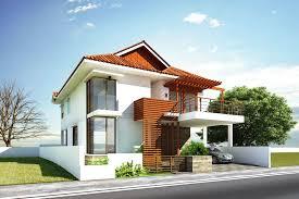 modern house exterior color schemes indian design front view ideas
