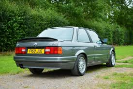 used 1989 bmw e30 3 series 82 94 325i sport for sale in