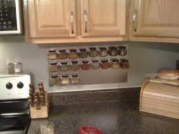 Spice Rack Inserts For Drawers Kitchen Design Overwhelming Spice Rack Drawer Insert Inside