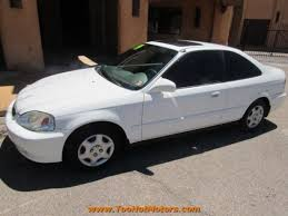 honda civic hatchback 1999 for sale 1999 honda civic coupe for sale 116 used cars from 985