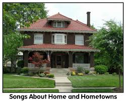 pictures of home 63 songs about home and hometowns spinditty
