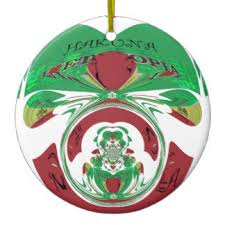 i and rasta ornaments keepsake ornaments zazzle