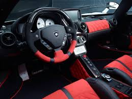 ferrari j50 interior inside view of my dream car