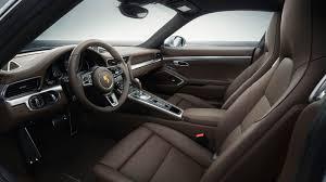 porsche cayman interior 2017 2017 911 turbo and turbo s