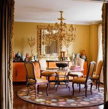 Baroque Interior Design Ideas - Baroque interior design style