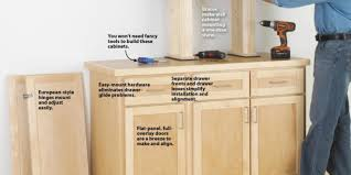 how to make kitchen cabinet doors 36 inspiring diy kitchen cabinets ideas projects you can