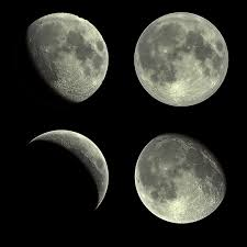 understanding the moon phases believing in jesus through