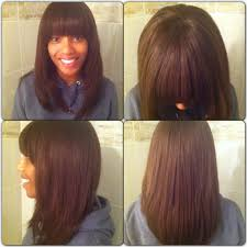 full sew in weave with no hair out love yourself love your hair hair fierceness page 33