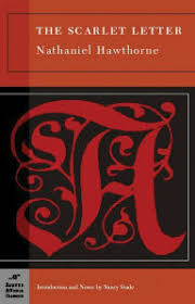 the scarlet letter barnes u0026 noble classics series by nathaniel