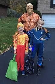 Fantastic Halloween Costumes Fantastic Quarters Weasels