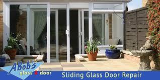 Sliding Patio Door Repair Sliding Glass Doors Repair Abob U0027s Glass U0026 Door Repair