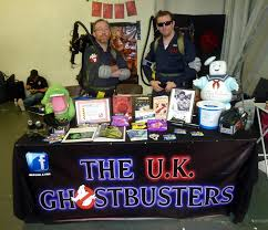 spirit halloween sign the u k ghostbusters home facebook