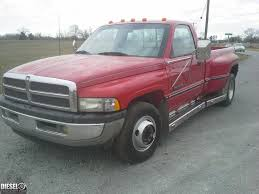 Toyota Tacoma Cummins Diesel Truck List For Sale 95 Dodge Ram 3500 Cummins Dually Pickup