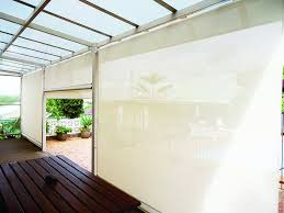 April Blinds What Are The Best Blinds For Outdoors Australian Outdoor Living
