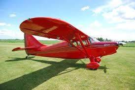 stinson voyager 108 for sale stinson 108 3 w 250hp lycoming o 540 design aircraft postwar