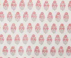 lisa fine mughal flower rose fabrics pinterest fabrics