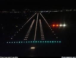 runway end identifier lights airport lights ninoy aquino international airport