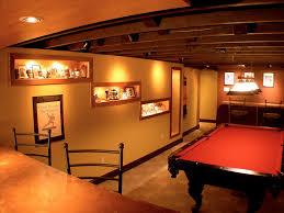 basement man cave ideas your gateway to peace u0026 fun u2013 interior