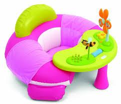 siege d eveil smoby cotoons siège gonflable amazon fr jeux et jouets