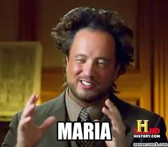Maria Meme - image jpg