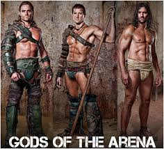 spartacus gods of arena hd posters wallpapers movie wallpapers