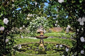 Hidden Hollow Garden Art Maryland U0027s Public Gardens Can Provide A Wealth Of Inspiration For