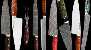 bob kramer knives here u0027s how bob kramer makes his knives