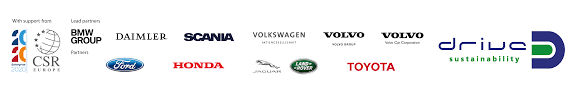 volkswagen group logo ten leading automotive companies launch an initiative to identify